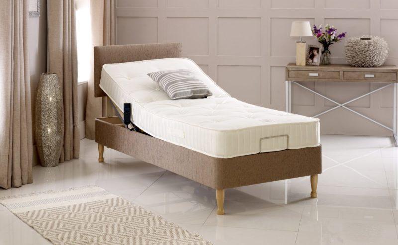 Bespoke Cantona Bed