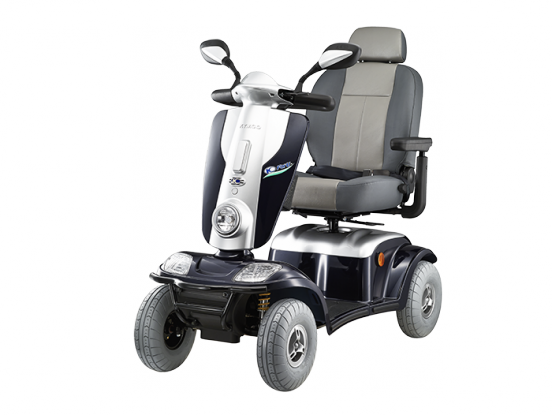 Kymco Maxi XLS
